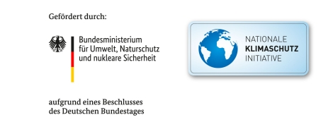 Logo Nationale Klimaschutz-Initiative BMUB
